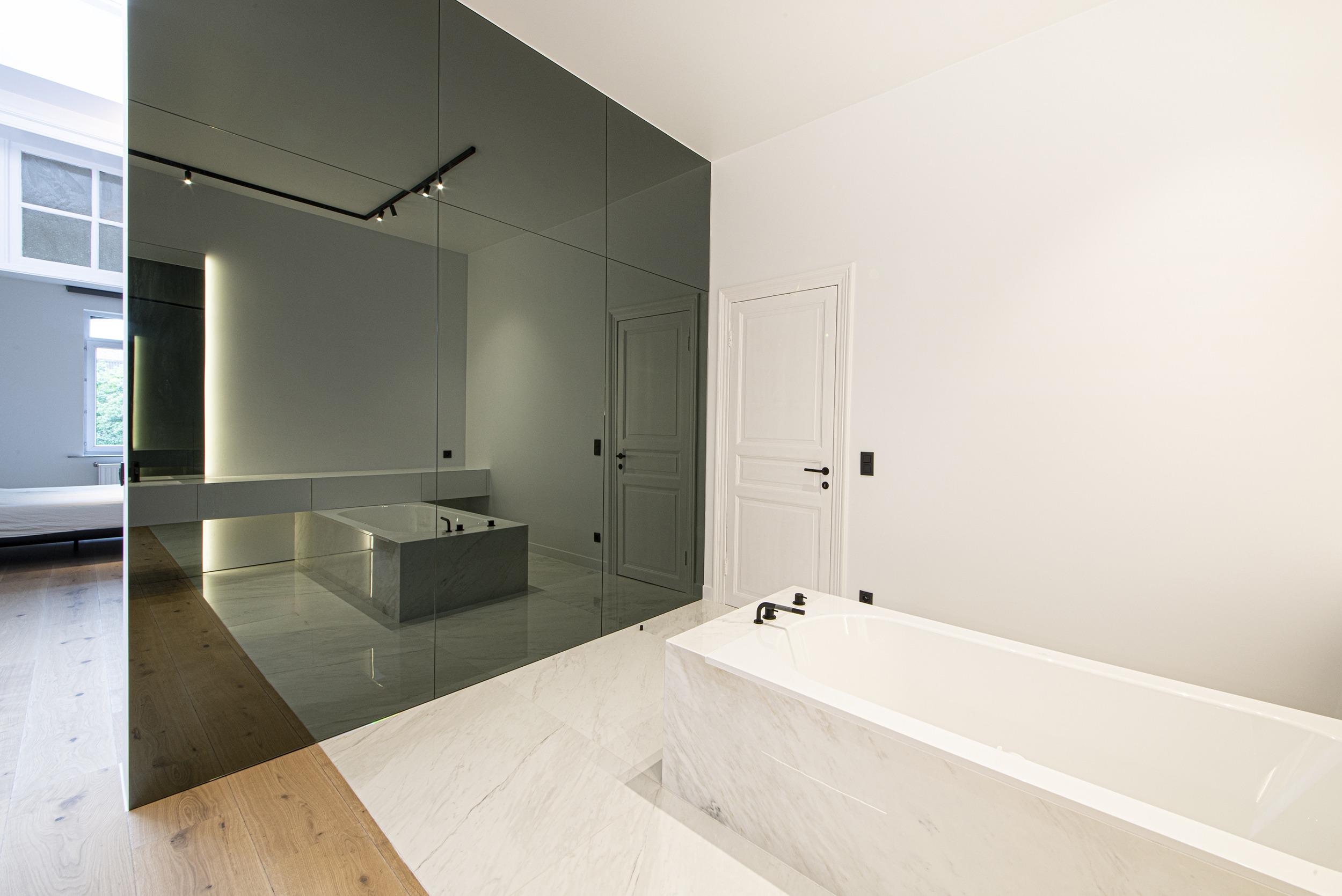 Badkamer van Cartilles